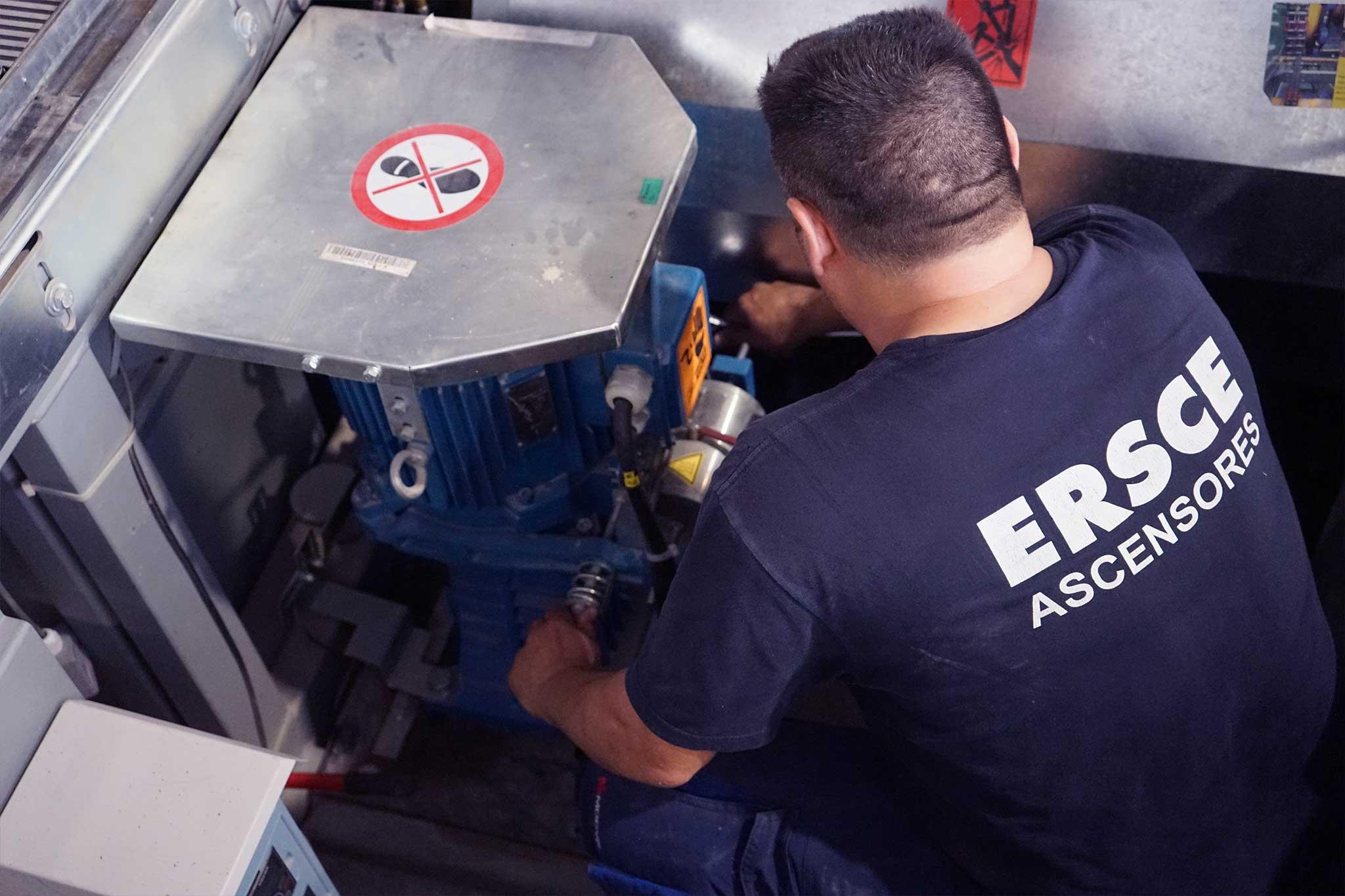 servicio de mantenimiento 03