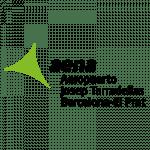 aena bcn logo